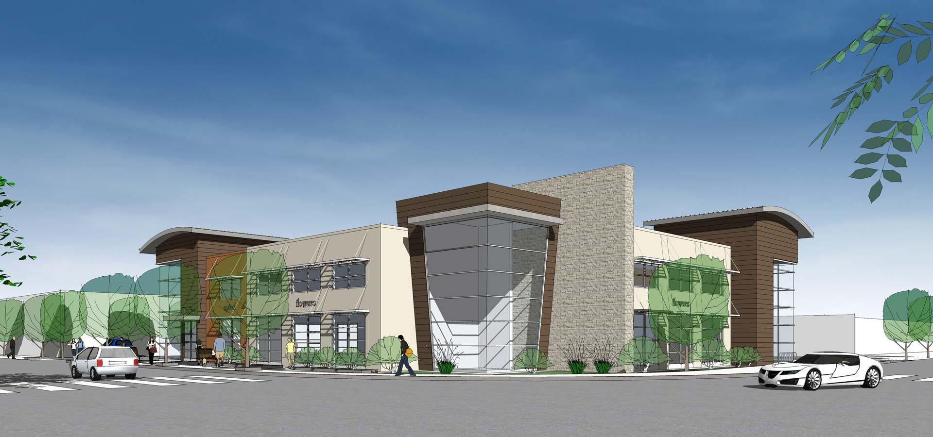 86 Contemporary Retail Architecture Dania 2 700x520