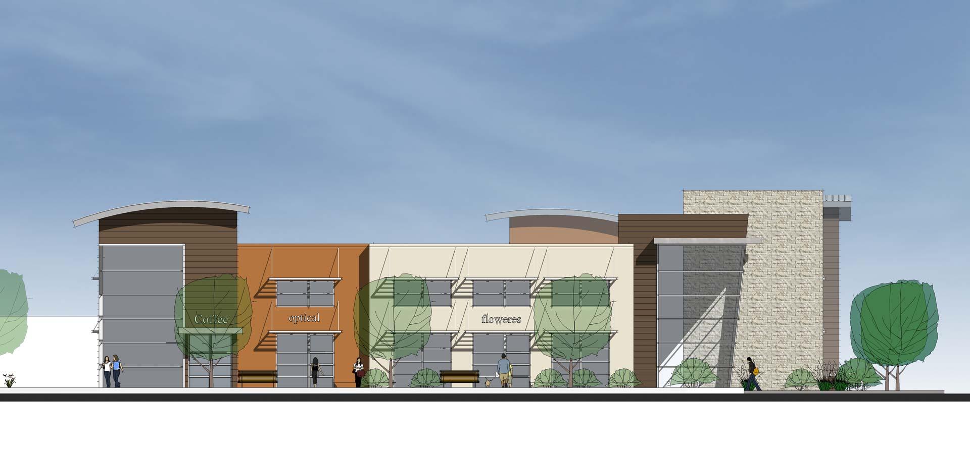 Joma Studio Architects